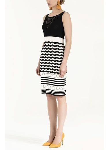 Societa Triko Atlet Elbise 28084 Beyaz